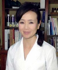上村由美子講師